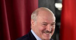 Lukashenko é reeleito presidente de Belarus, diz comissão eleitoral