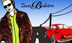 Discos para descobrir em casa – 'Baladas do asfalto & outros blues', Zeca Baleiro, 2005