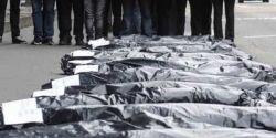 Segunda chacina no interior do Ceará em pouco mais de um mês deixa sete mortos
