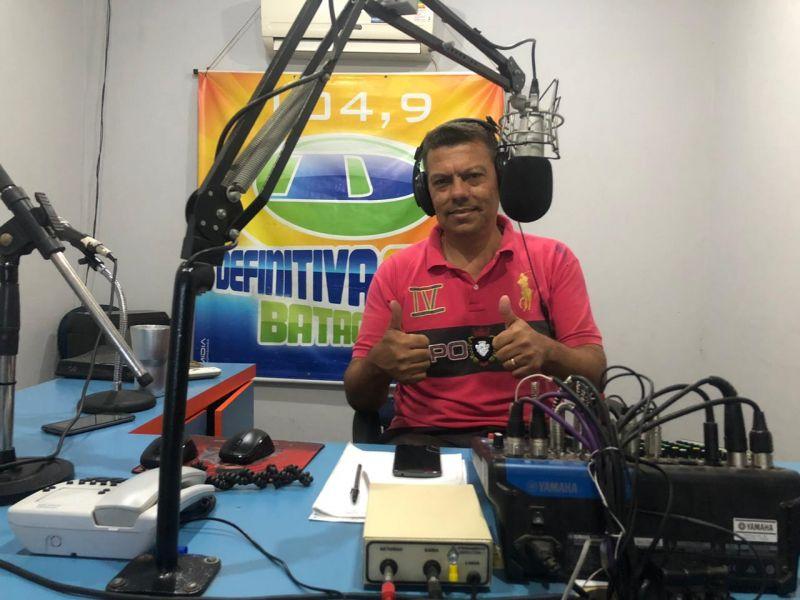 Voz do atalaia - Pastor Daniel Souza